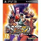 Super Street Fighter IVpar Capcom