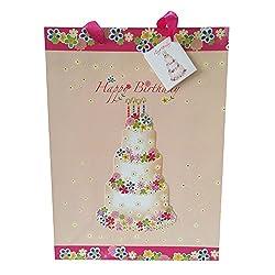 Cake Gift Bag (Set of 2)