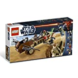 Desert Skiff LEGO® Star Wars Set 9496