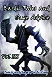 img - for Bardic Tales and Sage Advice (Volume III) book / textbook / text book