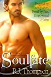 img - for SoulFate (Soulmate Series) (Volume 2) book / textbook / text book