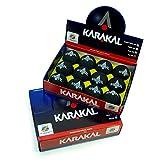 Karakal Squash Big Balls - 1 Dozen