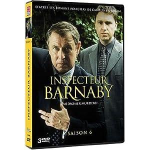 Inspecteur Barnaby - Saison 6