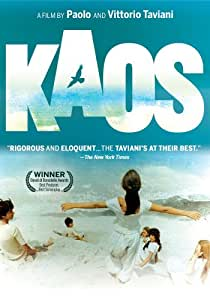 Kaos [1984][Region 1][NTSC] [DVD] [US Import]