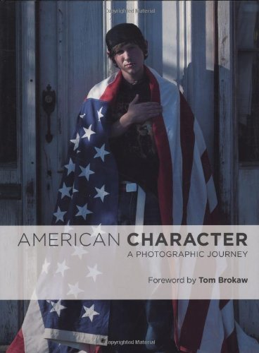 American Character: A Photographic Journey (2009-03-25)