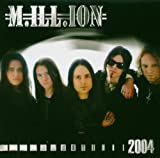 2004 Ep by M.Ill.Ion