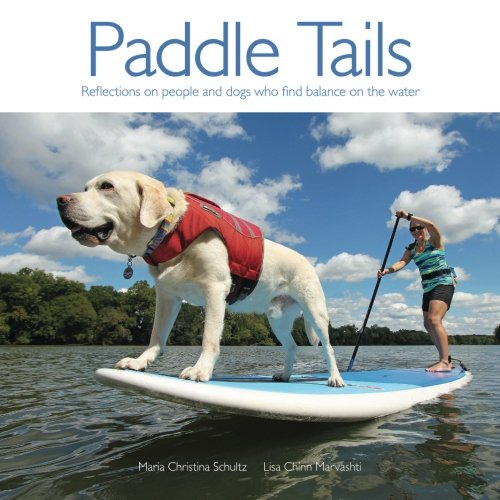 Paddleboard Animals