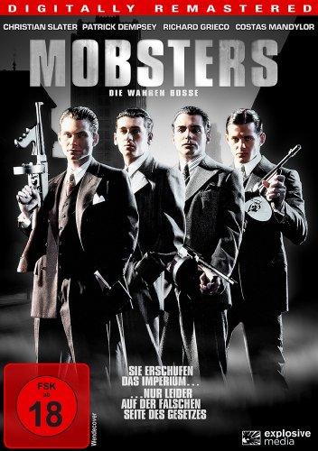 Mobsters - Die wahren Bosse