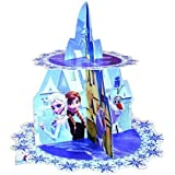 Disney Frozen Party Cupcake Stand
