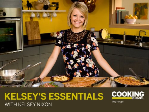 Kelsey's Essentials Season 1