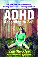 ADHD According to Zoe