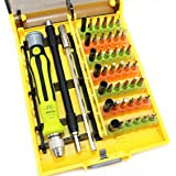 Sourcingbay SCB-8913 45 in 1 Precision Screwdriver Tools Set