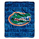 Florida Gators fleece blanket throw at Amazon.com