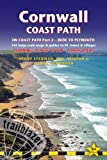 Cornwall Coast Path (British Walking Guides)
