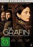DVD * Die Gräfin [Import allemand]