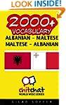 2000+ Albanian - Maltese Maltese - Al...