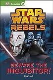 DK Readers L2: Star Wars Rebels: Meet the Rebels