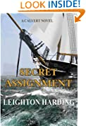 A Secret Assignment (The Calvert Series Book 3)