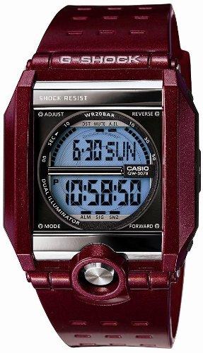 CASIO (カシオ) 腕時計 G-SHOCK G-8100B-4JF