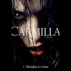 Carmilla: A Vampyre Tale | [J. Sheridan Le Fanu]