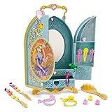 ディズニー プリンセス ラプンツェル ドレッサー ジュエリーケース プレイセット 女の子 キッズ 子供 おもちゃ  Disney 2014