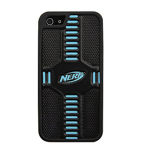Nerf Cell Phone Case - iPhone 5 and iPhone 5s - includes 2 interchangeable covers