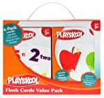 Playskool Flash Cards Value Pack - Al...