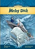 Moby Dick (Calico Illustrated Classics)