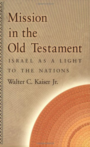 the messiah in the old testament by walter c. kaiser essay Walter c kaiser jr has 70 books on goodreads with 7430 ratings walter c  kaiser jr's most  the messiah in the old testament by walter c kaiser jr.