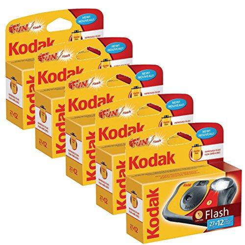 kodak-macchina-fotografica-usa-getta-39-scatti-confezione-da-5