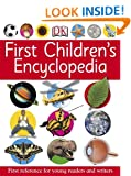 First Children's Encyclopedia (First Reference)