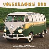 Volkswagen Bus 2009 Calendar