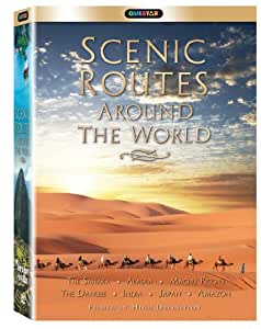 Scenic Routes Around the World: Complete Series