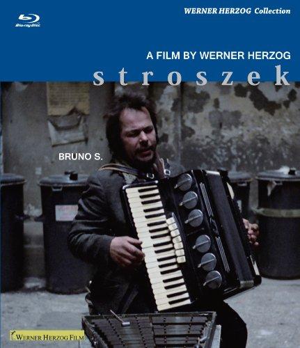 シュトロツェクの不思議な旅 Blu-ray
