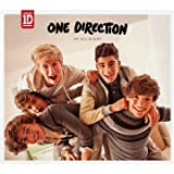 Up All Night: Digipak