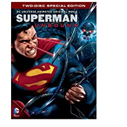 Superman: Unbound (Two-Disc Special Edition)
