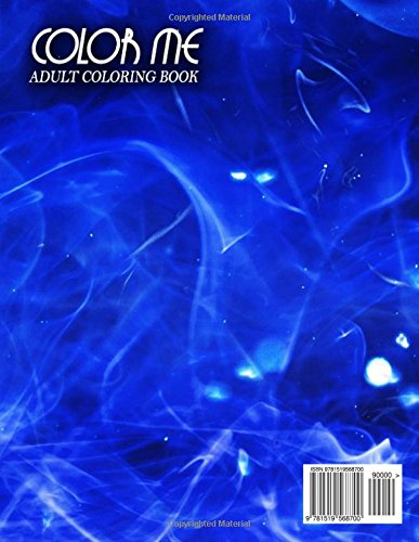 COLOR ME ADULT COLORING BOOKS - Vol.11: relaxation coloring books for adults: Volume 11