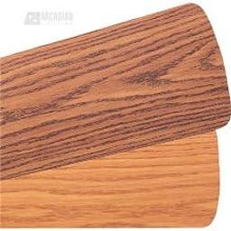Quorum 6055655125, Five Reversible Dark Oak / Rosewood Blades, 60\