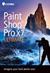 PaintShop Pro X7 Ultimate [Download]
