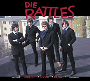 Die deutschen Singles A&B (1965-1969), Vol.2