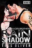 Rain Shadow Book 5