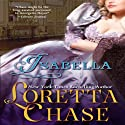 Isabella: Trevelyan Family, Book 1 Audiobook by Loretta Chase Narrated by Stevie Zimmerman