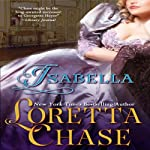 Isabella: Trevelyan Family, Book 1 (       UNABRIDGED) by Loretta Chase Narrated by Stevie Zimmerman