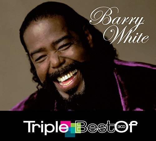 Barry White - Triple Best Of By Barry White - Zortam Music