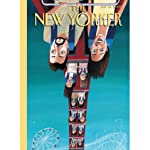 The New Yorker (July 24, 2006) | Hendrik Hertzberg,Alec Wilkinson,Jerome Groopman,Ken Auletta,Anthony Lane