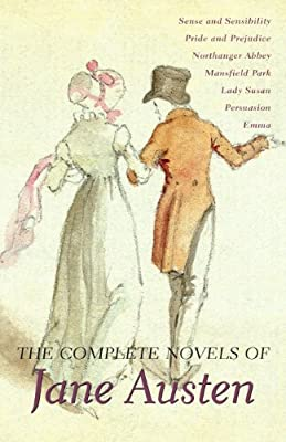 The Complete Novels of Jane Austen (Wordsworth Special Editions) (Special Editions)