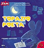 img - for Topazio poeta book / textbook / text book