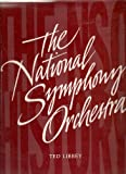 The National Symphony Orchestra (0964955407) by Ted Libbey