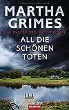 All die schönen Toten: Ein Inspektor-Jury-Roman