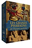 echange, troc Coffret 4 DVD : Les Grands Pharaons d'Egypte